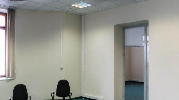 Офис 40 м2 у метро Тверская