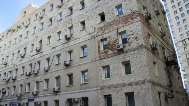 Офис 350 м2 у метро Октябрьская