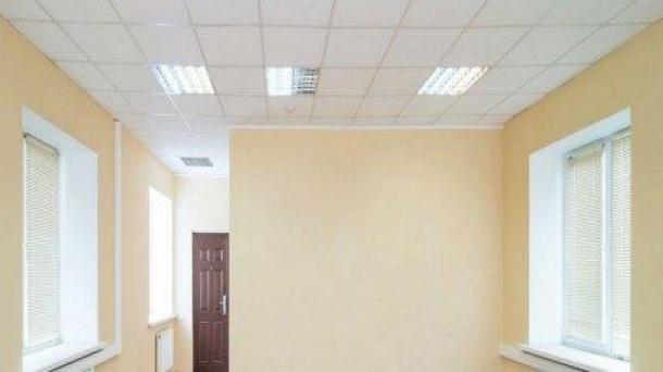 Офис 17.2 м2 у метро Царицыно