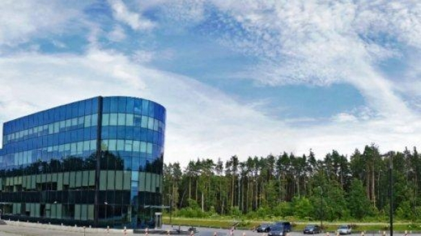 Офис 2041 м2, Киевское шоссе,  7-ой килом