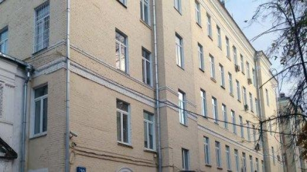 Офис 45 м2 у метро Варшавская