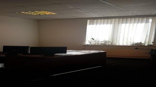 Офис 170.7 м2, Малая Семёновская улица,  9с3