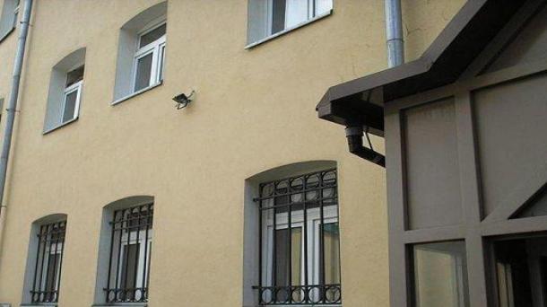 Офис 55 м2, Верхняя Радищевская улица,  6