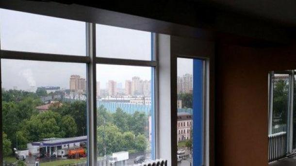 Офис 172 м2 у метро Авиамоторная