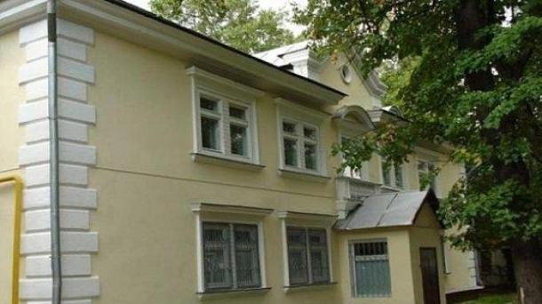 Офис 17м2, Сходненская