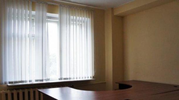 Офис 38.5 м2, Люсиновская улица,  39