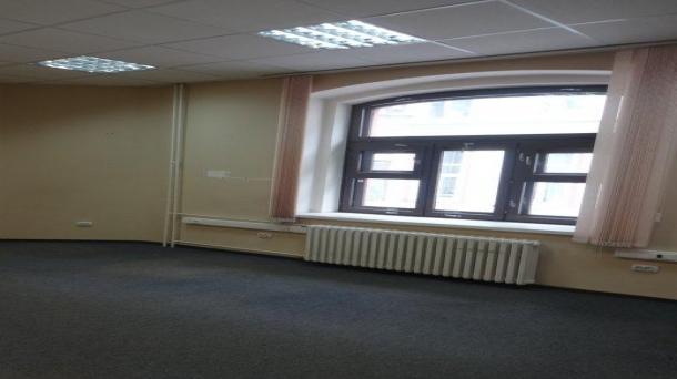 Офис 54.8м2, Театральная