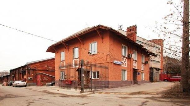 Офис 12.1 м2 у метро Сокольники