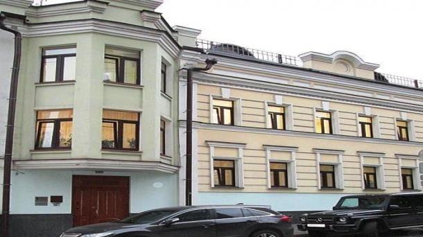 Офис 150 м2 у метро Комсомольская