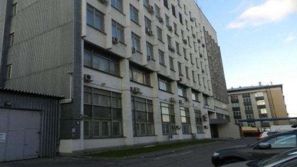 Сдаю офисное помещение 17.7м2,  метро Красносельская