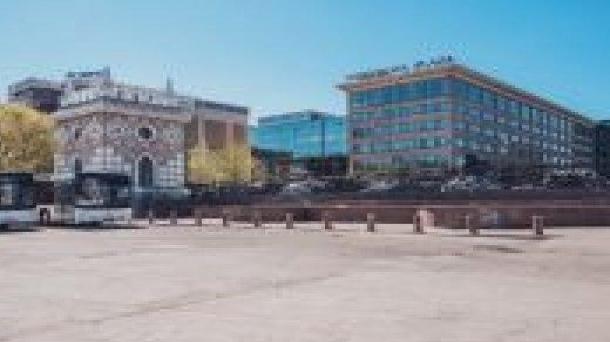 Офис 3000м2, Кунцевская