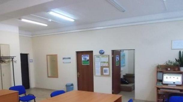 Офис 37 м2 у метро Марксистская