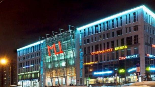 Офис 1281 м2 у метро Беляево