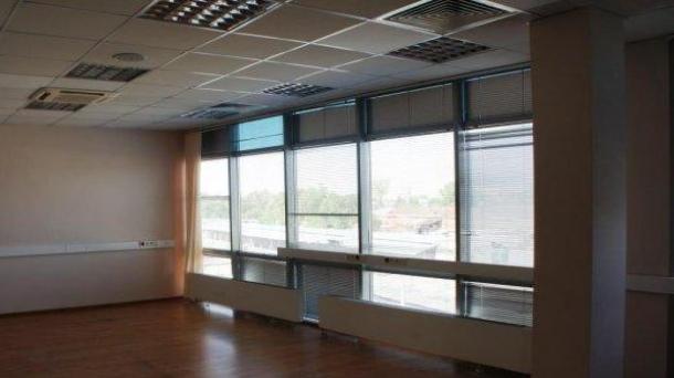 Офис 80.5м2, Комсомольская