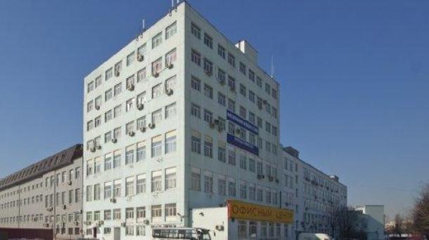 Офис 28м2, Бутырская