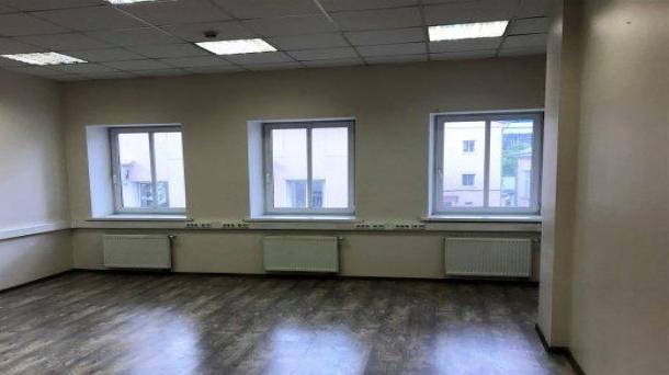 Офис 265 м2 у метро Бауманская