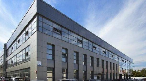 Офис 700м2, Свиблово