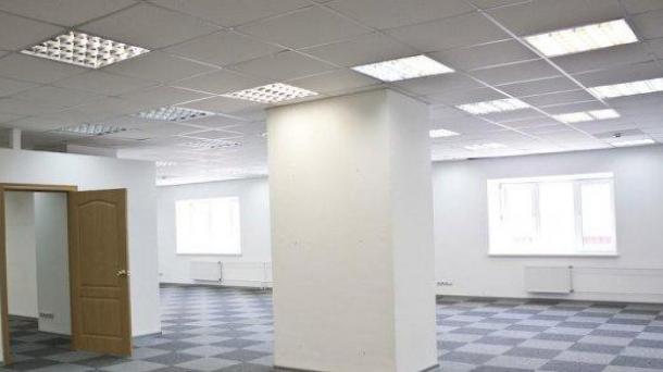 Офис 110 м2 у метро Бауманская