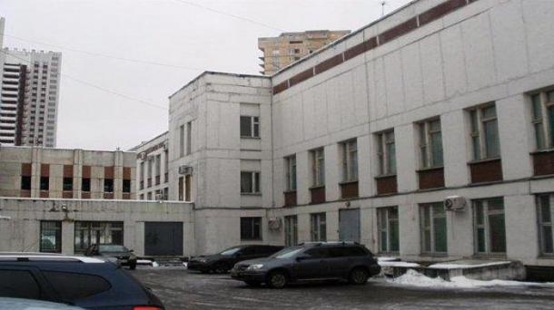 Офис 32.6м2, Юго-Западная