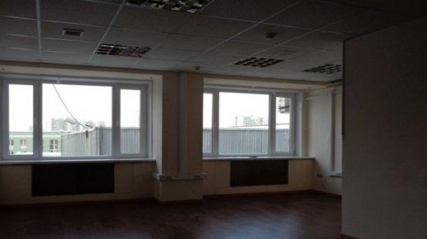 Офис 27м2, Владыкино