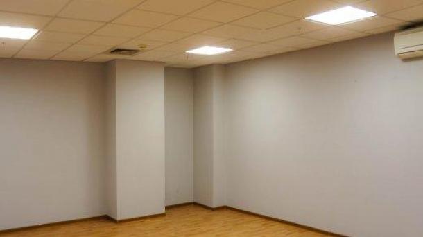 Офис 41.3 м2 у метро Сокольники