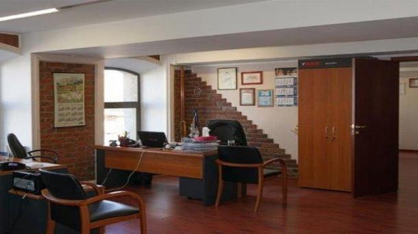 Офис 98.9м2, Павелецкая