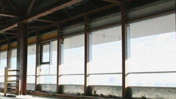 Офис 865 м2, улица Архитектора Власова,  6