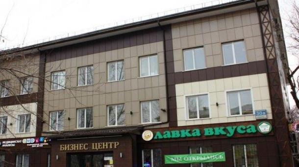 Офис 54.7 м2 у метро Шоссе Энтузиастов