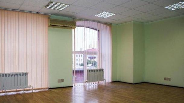 Офис 62.4м2, Комсомольская