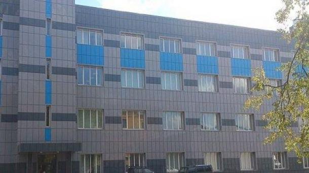 Офис 100м2, Варшавская