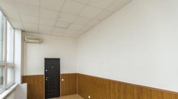 Офис 53.7м2,
