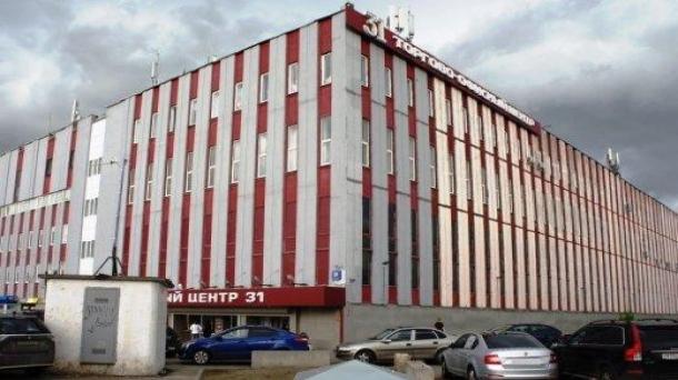 Офис 35.3 м2 у метро Шоссе Энтузиастов