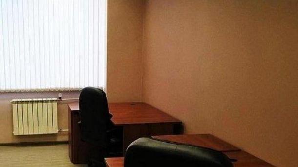 Офис 45.6 м2 у метро Аннино