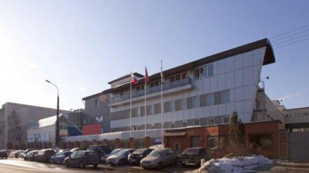 Офис 23.1 м2 у метро Каширская