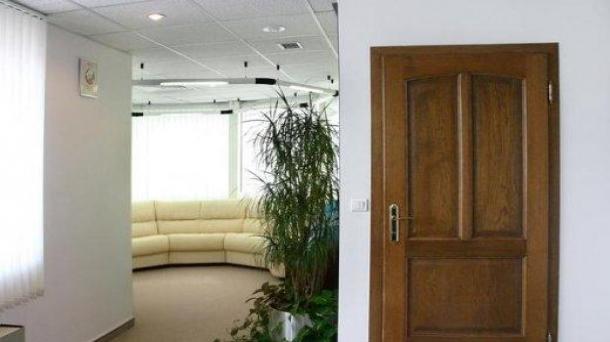 Офис 504 м2 у метро Трубная