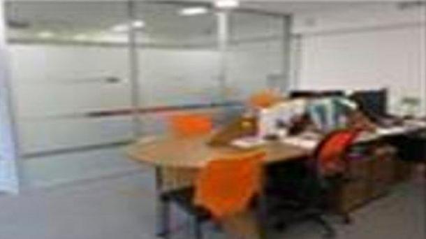 Офис 53 м2 у метро Трубная