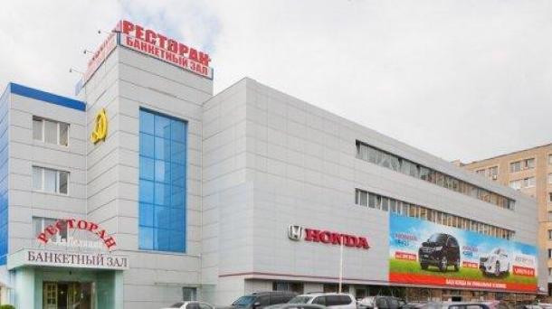 Офис 183 м2 у метро Беляево
