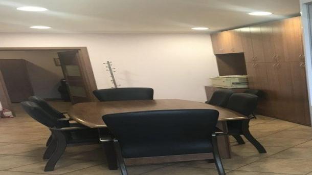 Офис 59.66м2, Братиславская