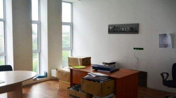 Офис 55.5 м2 у метро Беляево