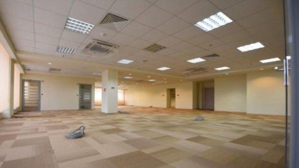 Офис 193 м2 у метро Алтуфьево