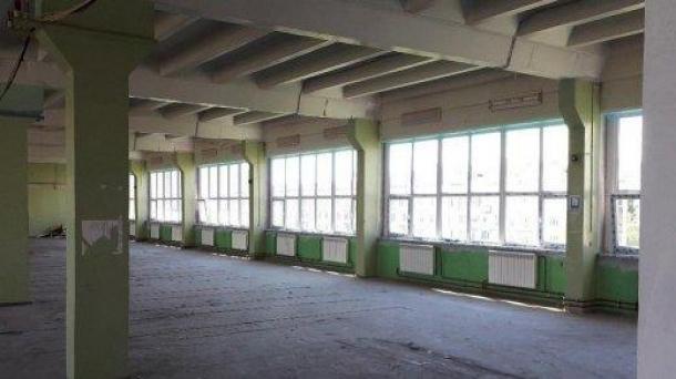 Офис 830 м2 у метро Академическая