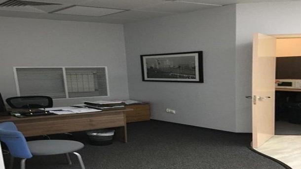 Офис 43.6 м2 у метро Аэропорт