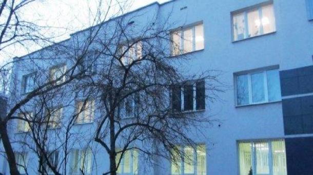 Офис 22 м2 у метро Академическая