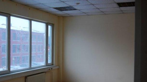 Офис 174.53м2, Партийный переулок,  1