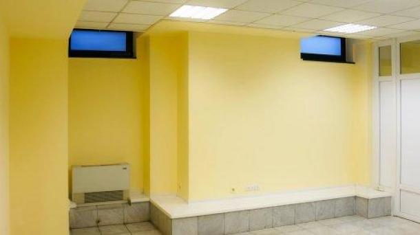 Офис 51 м2 у метро Бауманская