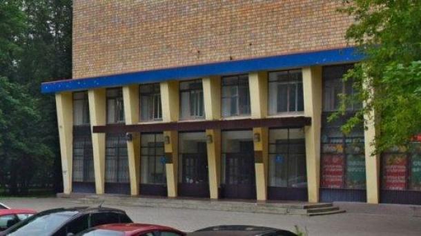 Офис 47м2, Речной вокзал