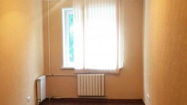 Офис 33.3м2, Севастопольская