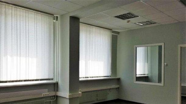 Офис 58.2м2, Отрадное