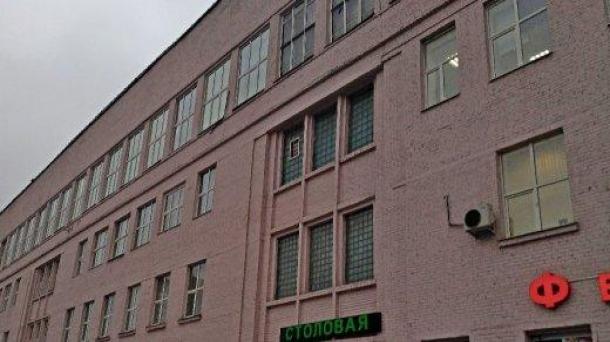 Аренда офиса 41.2 м2, метро Дубровка
