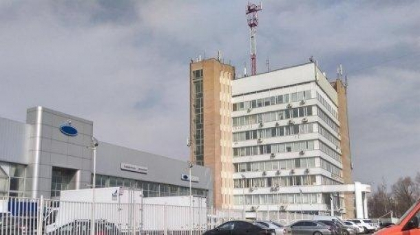 Офис 40.6 м2 у метро Алтуфьево